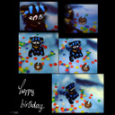"(Thumbnail of ""Sylvana - Happy Birthday"")"