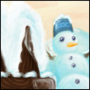 "(Thumbnail of ""Winter Time"")"