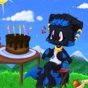 "(Thumbnail of ""Happy Birthday ^-^"")"