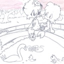 "(Thumbnail of ""Colouring Pages - Just Us"")"