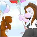 "(Thumbnail of ""Where do they make balloons?"")"