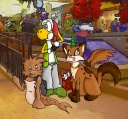 "(Thumbnail of ""Christmas Shoppin'"")"