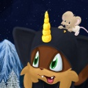 "(Thumbnail of ""Trick or Treat!"")"